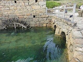 Moulin à marée du Birlot — Wikipédia
