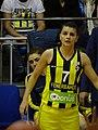 Birsel Vardarlı Fenerbahçe Women's Basketball vs Mersin Büyükşehir Belediyesi (women's basketball) TWBL 20180121.jpg
