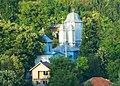 Biserica Sf, Nicolae, Lunca Frumoasa - panoramio.jpg