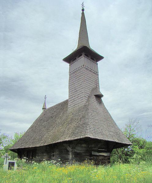 Fişier:Biserica de lemn din Vima Mică (3).JPG