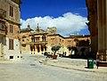 Bishop's Palace Mdina Malta 2014 1.jpg