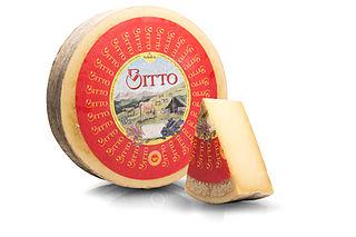 Bitto cheese