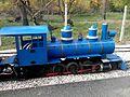 Blackpool Zoo, Miniature Railway2.jpg