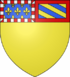 Coat of Arms of Côte-d'Or