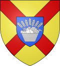 Arms of Bobigny