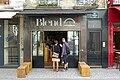 Blend Hamburger, 44 Rue d'Argout, 75002 Paris, France 2016.jpg