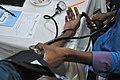 Blood Pressure Check - Health Check-up Camp - NCSM - Salt Lake City - Kolkata 2017-06-21 2940.JPG