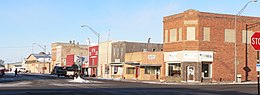 Bloomfield, Nebraska downtown.JPG