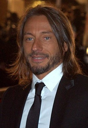 Bob Sinclar - Bob Sinclar at the NRJ Music Awards in 2011