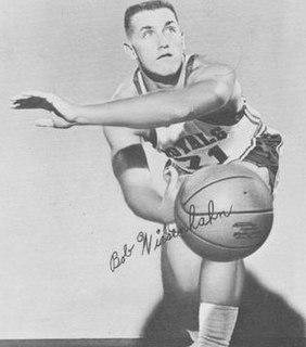 Bob Wiesenhahn American basketball player