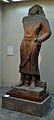 Bodhisattva - Kushana - Circa 1st Century AD - Sravasti - Uttar Pradesh - Indian Museum - Kolkata 2012-11-16 1955.JPG