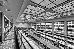 Boekentoren - Image: Boekentoren ugent 0102