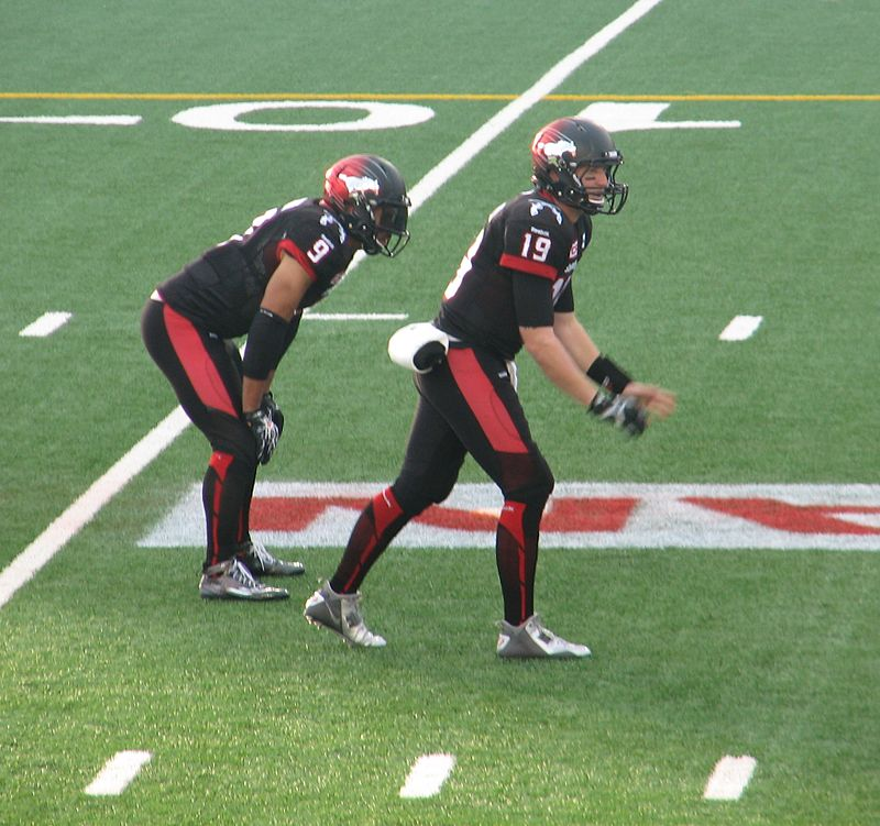Bo Levi Mitchell Post Game Locker Room Comments To Team