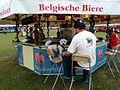 Bonner Bierbörse2013 Belgische Biere 1.JPG