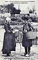 Bonnes gens de Plomodiern Emile Hamonic 1920.jpg