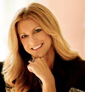 Bonnie Bernstein - Image: Bonnie Bernstein Headshot
