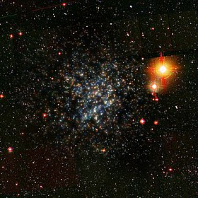 Image illustrative de l'article Galaxie naine du Bouvier