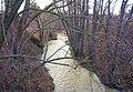 Botič, od mostu u Práčí po proudu.jpg