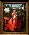 Bottega di albrecht dürer, madonna con l'iris, 1500-10 ca. 01.jpg