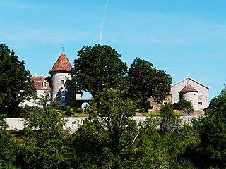 Château de la Valade (Bourdeilles)