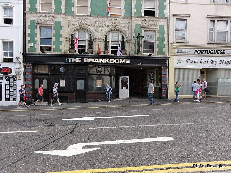 File:Bournemouth, UK - panoramio (13).jpg