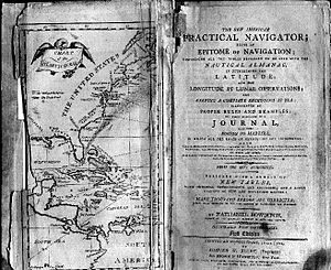 Bowditch's American Practical Navigator