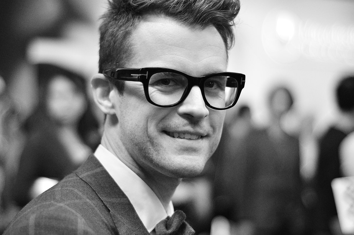 brad goreski nationality