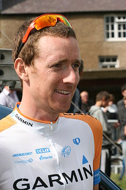 Bradley Wiggins - Beaumont Trophy 2009 AB1