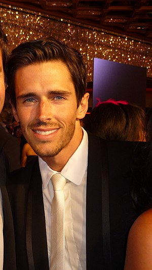 Brandon Beemer - Beemer in 2010.
