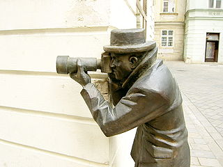 Paparazzi profession