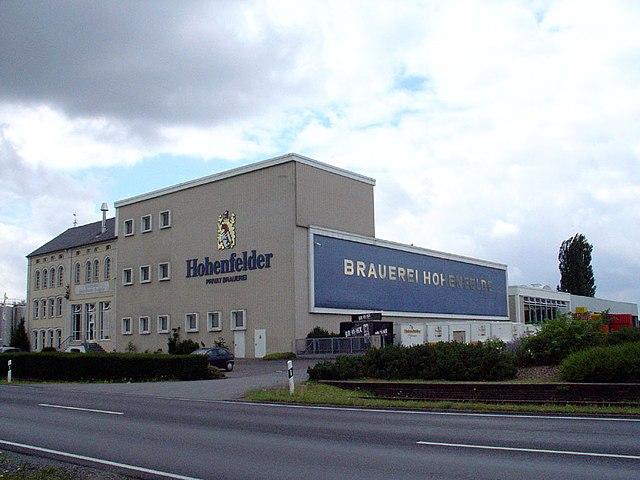 Datei:Brauerei Hohenfelde.jpg