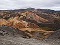 Breathtaking Colors of Landmannalaugar - 2013.08 - panoramio.jpg