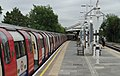 Brent Cross tube station MMB 02 1995 Stock.jpg