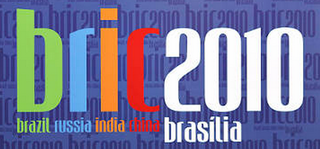 2nd BRIC summit