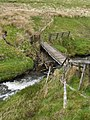 Bridge, Potrenick Burn - geograph.org.uk - 441557.jpg