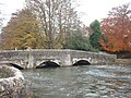 Bridge at Ashford in the Water - geograph.org.uk - 446419.jpg