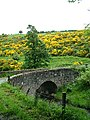 Bridge between Stack and Wraes Farms - geograph.org.uk - 27448.jpg
