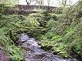 Bridge near Sloughan Glen - geograph.org.uk - 411405.jpg