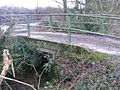 Bridge over small stream - geograph.org.uk - 647162.jpg