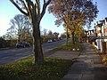 Bridgewater Road, Sudbury - geograph.org.uk - 1108930.jpg
