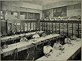 Bridgewater State Normal School Massachusetts - (catalogue) (1907) (14802314913).jpg