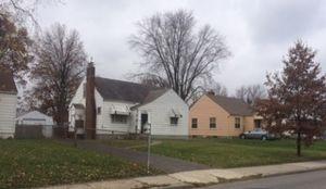 Briggsdale, Columbus, Ohio - Typical homes in Briggsdale