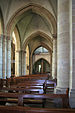 Brilon-Propsteikirche-Blick durchs Mittelschiff nach Westen.jpg