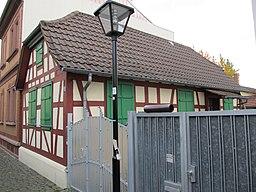 Brionsgäßchen in Neu-Isenburg