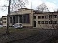 Brno, Bystrc, měnírna Rakovec (01).jpg