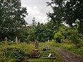 Brockley & Ladywell Cemeteries 20170905 103757 (47638417031).jpg