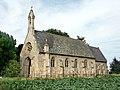 Brothertoft - St Gilbert of Sempringham - geograph.org.uk - 104783.jpg