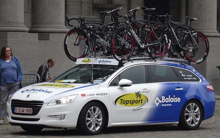 Bruxelles et Etterbeek - Brussels Cycling Classic, 6 septembre 2014, départ (A028).JPG