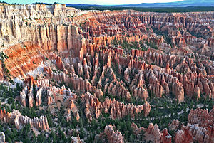 Zion Bryce Guided Tours