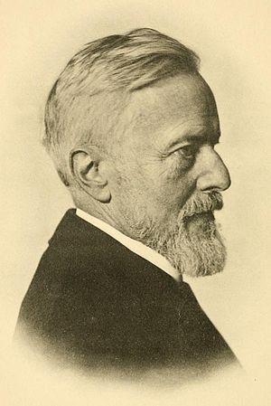 Franz Georg Philipp Buchenau - Franz Georg Philipp Buchenau